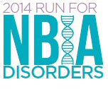 2014 Run for NBIA Disorders