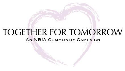 Together for Tomorrow: An NBIA Community Campaign