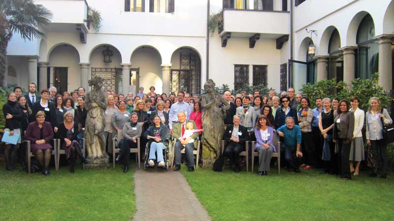 2014 Symposium Group